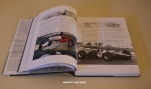 Colin Chapman Inside the Innovator book pages