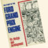The Story of the Ford Grand Prix Engine book