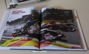 autocourse annual book pages