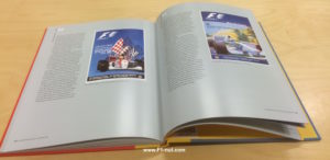 monaco grand prix posters book pages