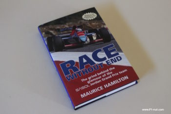 race without end book cover