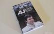 AJ - How Alan Jones Climbed to the top of Formula One book cover
