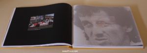 The Great Challenge - The senna era volume 4 pages