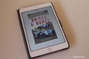 bricks & bones cover page
