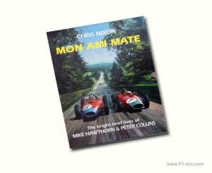 Mon Ami Mate book cover