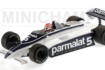 Minichamps BT49 Piquet 1:18
