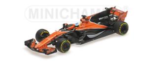 Minichamps MCL32 Alonso